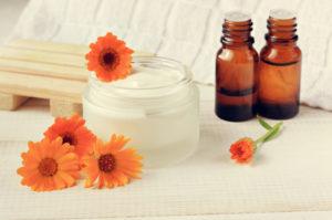 soins phyto-aromatiques pour le visage